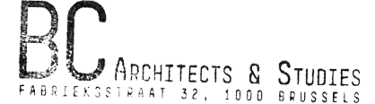 BC architects and studies